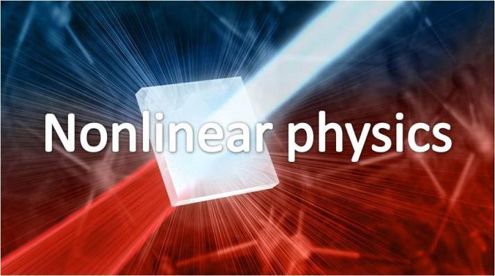 Nonlinear physics